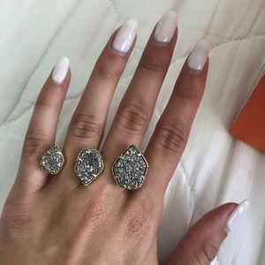 Kendra Scott Naomi ring